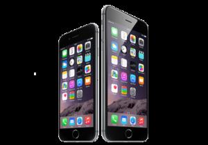 alquiler de iphone